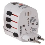 Travel Accessories Travel Adapter