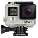 Travel Video Camera GoPro HERO4 Black