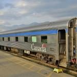 Dallas Morning News Via Rail Canadian