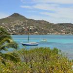 Miami Herald sailing Grenadines