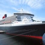 Baltimore Sun Queen Mary 2