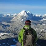 Dallas Morning News skiing Germany Austria
