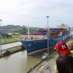 Dallas Morning News Panama Canal