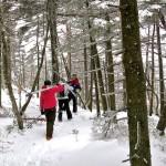 Dallas Morning News skiing Vermont