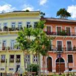 Hartford Courant Casco Viejo Panama