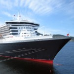 Hartford Courant Queen Mary 2