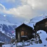Morning Call Findlerhof Switzerland