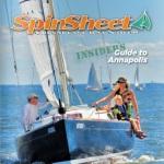 SpinSheet racing Edmee S.