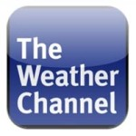 Travel Apps The Weather Channel App