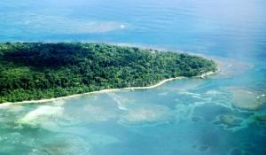 Aerial view of Al Natural Resort