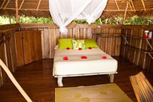 Room at Al Natural Resort