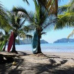 Carroll County Times surfing Costa Rica