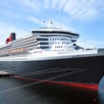 Morning Call Queen Mary 2