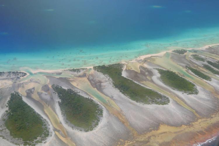Tikehau reef