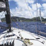 Antigua Sailing Week 2017 - SAIL
