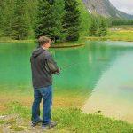 Austria-Fishpond-Morning-Call