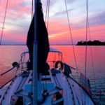 Chesapeake Bay sailing - SAIL