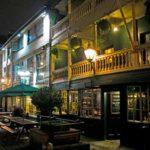 Historic London pubs - Los Angeles Times