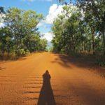 Niemand ist allein im Busch - 360° Australien