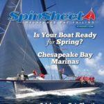 SpinSheet - Sailing Phuket, Thailand