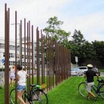 Best way to learn about Berlin Wall is on a bike