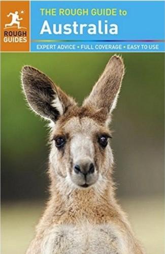 Australia guidebook