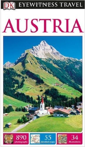 Austria guidebook