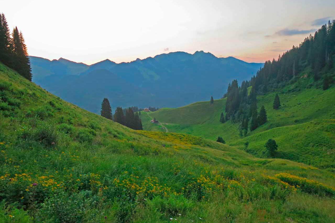 Best worst travel moments 2015: Bavarian Alps