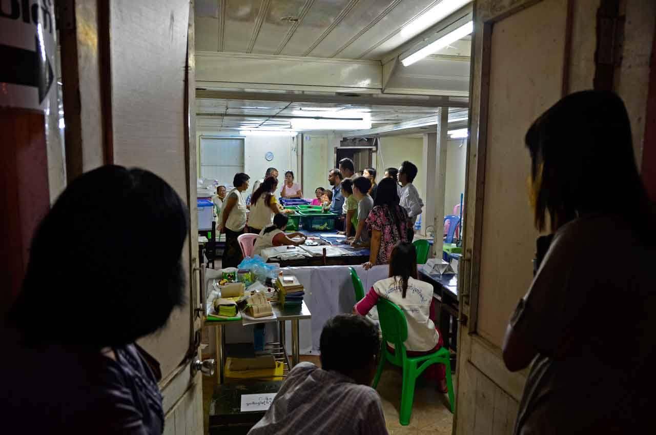 Best worst travel moments 2015: Myanmar elections 2015