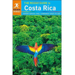Costa Rica guidebook