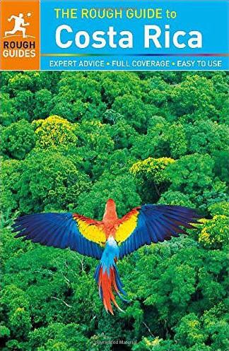 Costa Rica guidebook