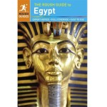 Egypt guidebook