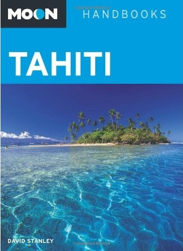 French Polynesia guidebook