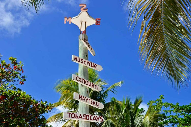 How to get around St. Vincent and the Grenadines