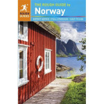 Norway guidebook