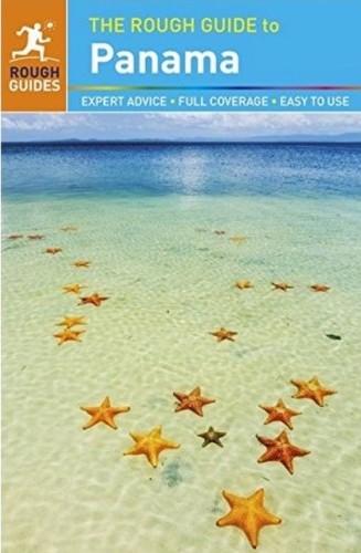 Panama guidebook