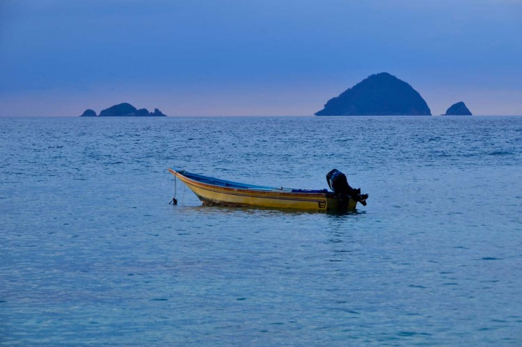 perhentian islands boat