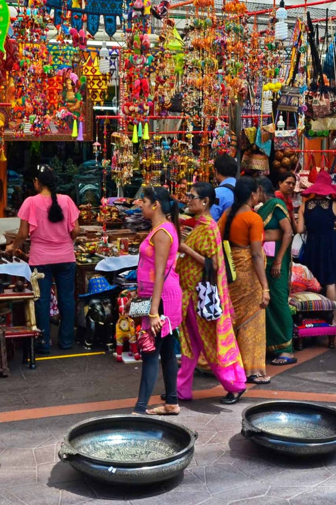 Real Singapore: Little India