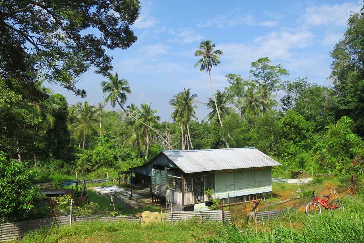 Real Singapore: Pulau Ubin