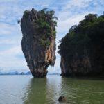 sailing Phuket Thailand