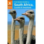 South Africa guidebook
