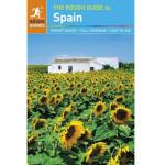 Spain guidebook