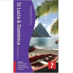 St. Lucia guidebook