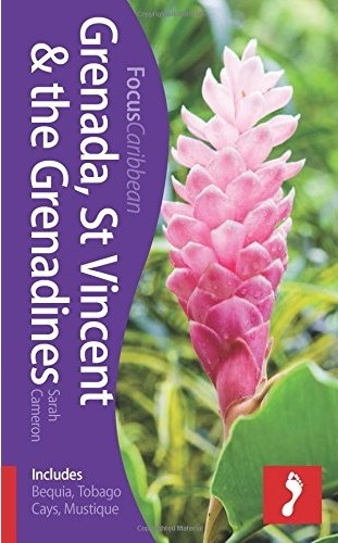 St. Vincent and the Grenadines guidebook