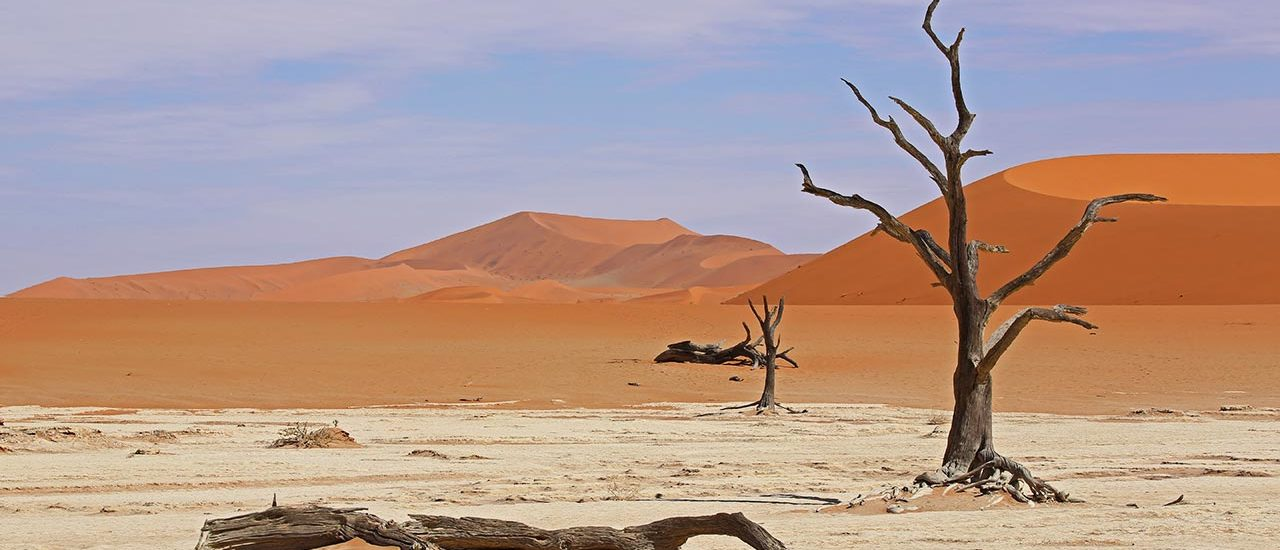 12 things you didn't know about Namibia