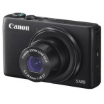 Travel compact camera