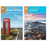 United Kingdom guidebook